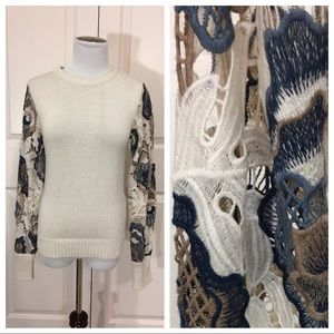 New See by Chloe sweater